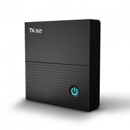 Андроид ТВ приставка Tanix TX92  S912 3/32 GB Android TV Box