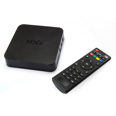 MXQ s805  Android TV box