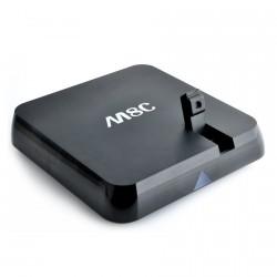 M8C Smart TV box, с WEB камерой 5mpx - S802