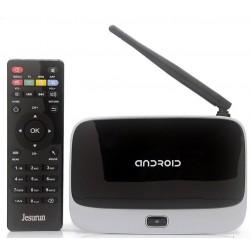 CS918 (1/8GB) Android Tv приставка RK3188