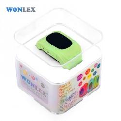 Wonlex Q50 - Детские Smart часы-телефон с GPS трекером