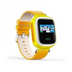 Детские умные часы с GPS трекером - Q60