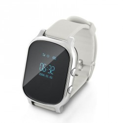 Wonlex GW700 - Smart часы-телефон с GPS трекером