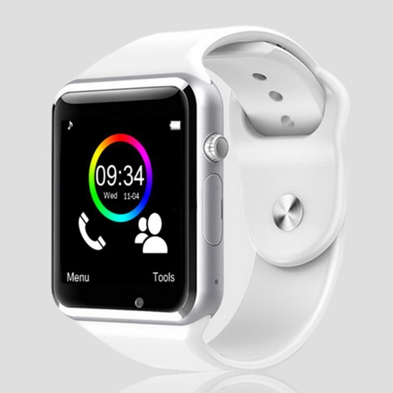 ... Smart Watch A1 - Умные часы для Android 86b1b675d200f