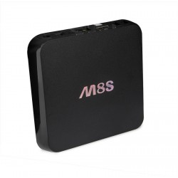 M8 Android TV box - S802