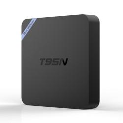 T95N Mini M8S Pro - S905 TV приставка 4K