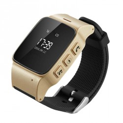 Wonlex EW100 (D99) - Smart Watch часы-телефон с GPS трекером