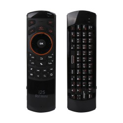 Пульт Rii mini I25 Air Mouse с русской клавиатурой