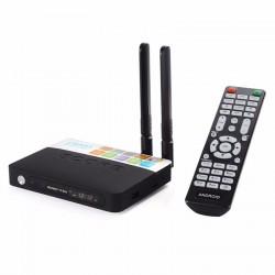 CSA93 3/16 GB S912 Android TV приставка