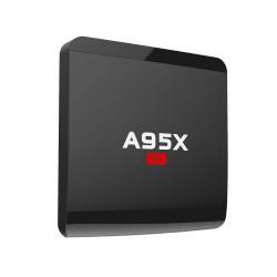 A95X R1 Nexbox СМАРТ ТВ приставка - Android 6.0