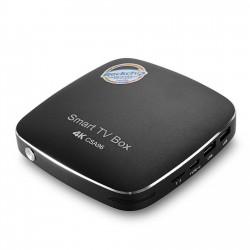 CSA96 RK3399 4/32 GB Smart TV приставка 4k