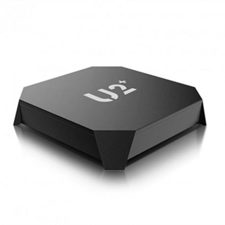 ТВ приставка U2+  Enybox S905X  1/8 GB Android 7