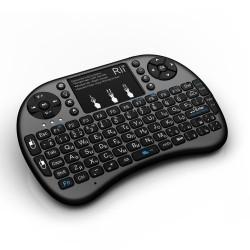 Беспроводная клавиатура - пульт для Android TV