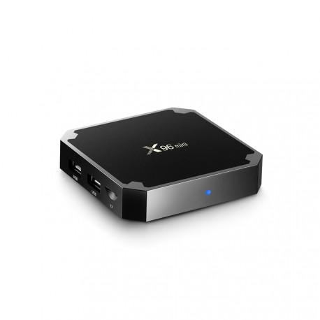 ТВ Приставка X96 Mini S905W 2/16- Smart Tv Box Андроид