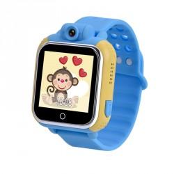 GW1000 ( Q200S ) Wonlex Умные детские часы GPS Smart Baby Watch с камерой