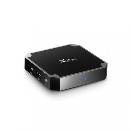 ТВ Приставка X96 Mini S905W 2/16- Smart Tv Box Андроид