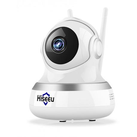 Full HD IP камера Hiseeu FE1,  видеонаблюдение онлайн