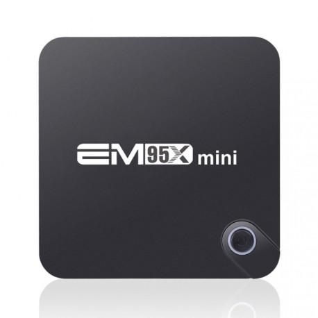 SMART приставка ENYBOX EM95X Mini 2/16 GB Android 7