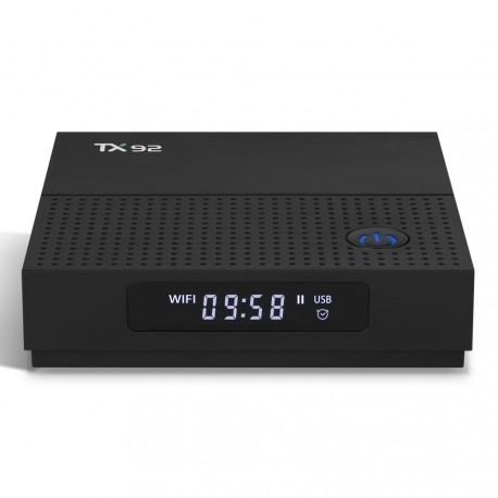 ТВ приставка Tanix TX92  S912 2/16 GB Android 7 Smart TV Box