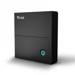 Смарт ТВ приставка Tanix TX92  S912 3/64 GB Android TV Box