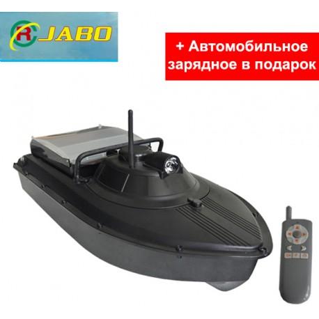 Прикормочный кораблик Jabo 2AL