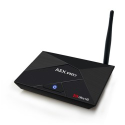 ТВ приставка A5X Pro 2/16 GB TV Box