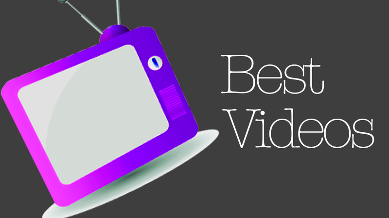 приложение Best Videos smartTv - ex.ua