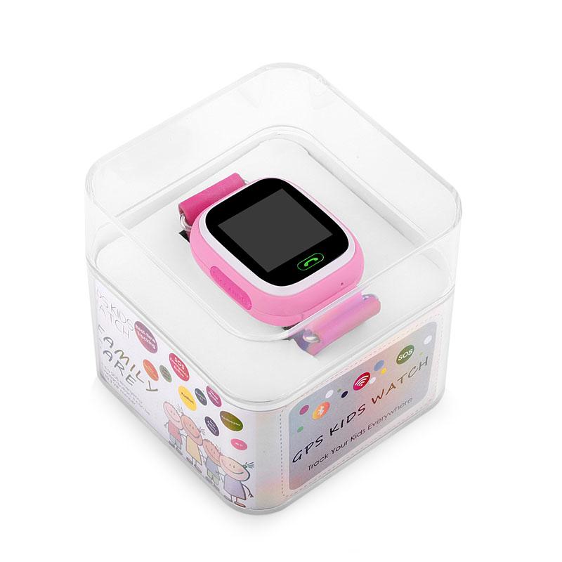 wonlex gw100 умные часы